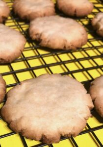 baked cookie for twix cookie recipe
