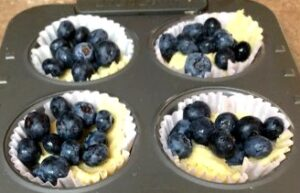 blueberry buckle cupcakes before baking (1)