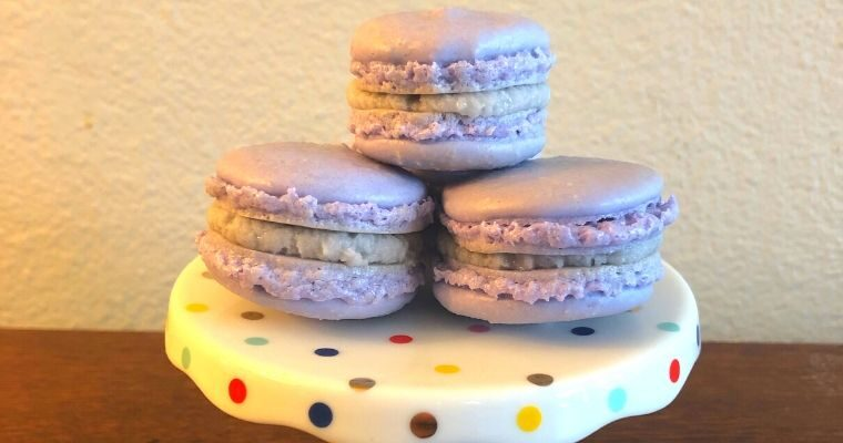 Easy Macaron Recipe for Beginners