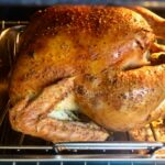 perfect dry brined roasted turkey