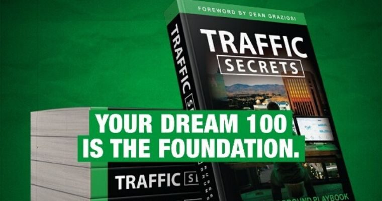 Traffic Secrets: What I Learned From Russell Brunsons Newest Book