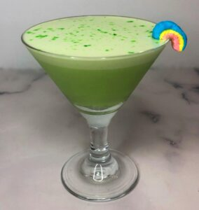 lucky charms martini