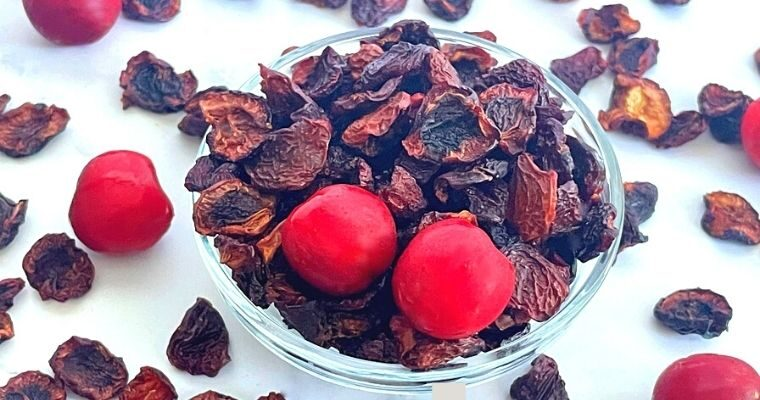 Dehydrated Cherries